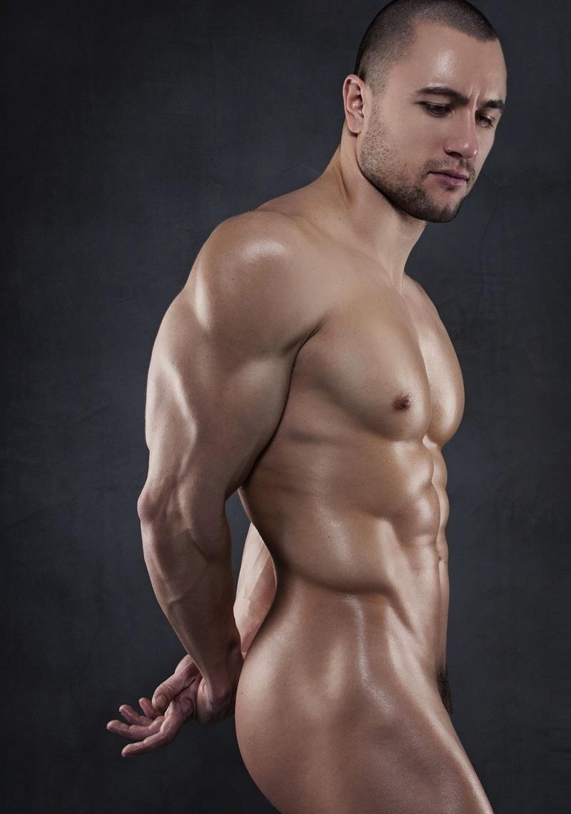 Фото про голих мужчин