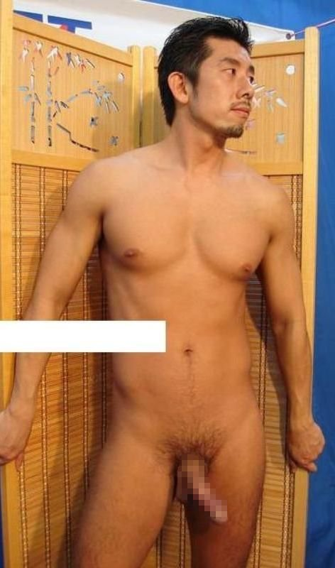 sexiest man in world naked
