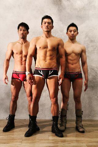 【ゲイ】●オナニー用おかず画像92●【専用】YouTube動画>7本 ->画像>650枚
