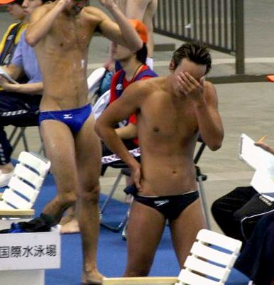 ▼水泳の授業は競泳用だったよな ▼2YouTube動画>10本 ->画像>78枚
