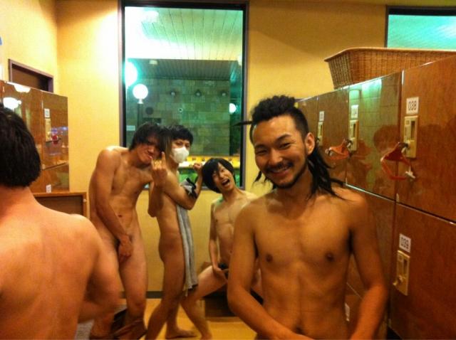 【裸】ノンケのバカ騒ぎ写真22【露出】YouTube動画>10本 ニコニコ動画>1本 ->画像>466枚
