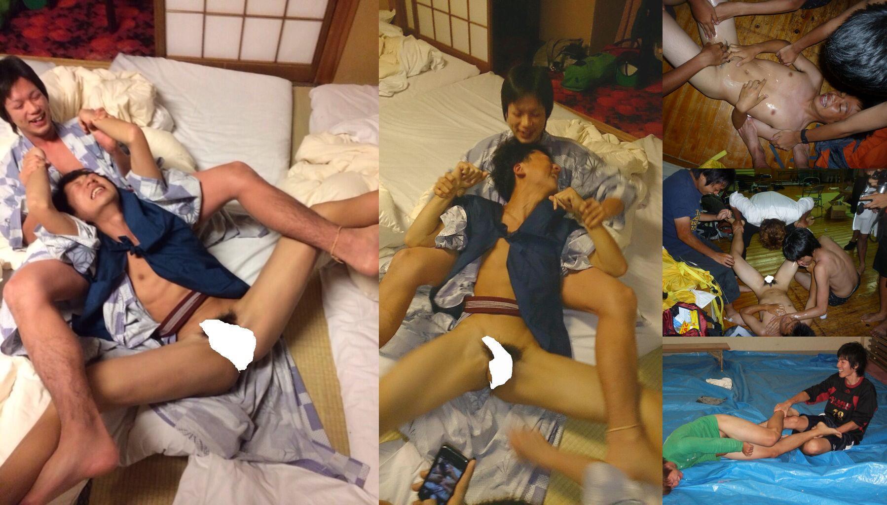【裸】ノンケのバカ騒ぎ写真46【露出】YouTube動画>6本 ->画像>663枚