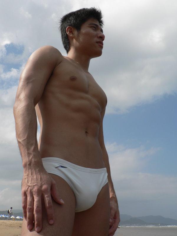 パンツの前開きからチンコを出して… [無断転載禁止]©bbspink.com->画像>221枚