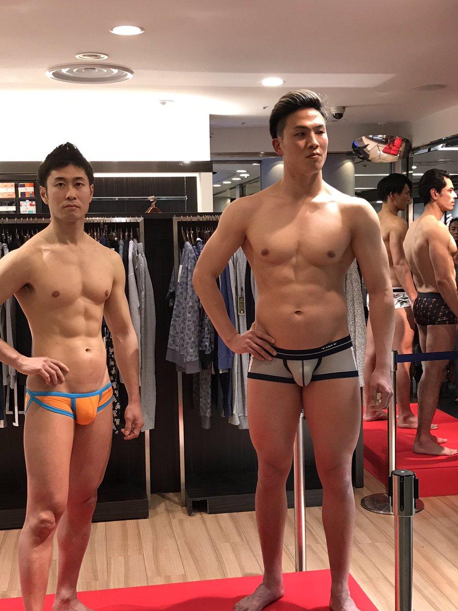 下着モデルについて語るスレ [ゲイ専用] [無断転載禁止]©bbspink.comYouTube動画>15本 ->画像>613枚