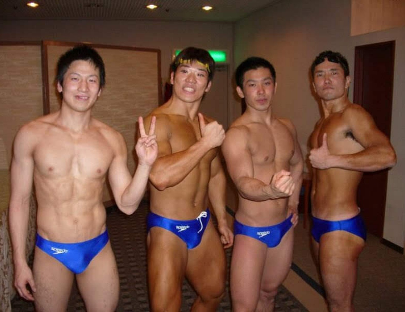 ネットで見つけた日本人のイケメン 133人目 YouTube動画>15本 ->画像>265枚